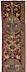 Detail images: Paar museale Stickereien eines Bischofsmantelstückes