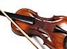 Detail images: Alte Violine mit Löwenkopfschnecke