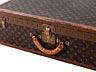 Detail images: Louis Vuitton-Alzer 70