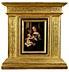 Detailabbildung: Raffaello Sanzio da Urbino, 1483 Urbino – 1520 Rom, Künstler seines Kreises