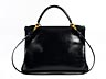 "Detail images: Hermès Kelly Bag ""Navi"""