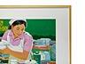Detail images: Koreanischer Künstler des 20./ 21. Jahrhunderts