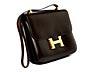 """Detail images: Hermès Constance """"Tabak"""""""