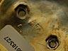 Detail images: Silberner Atlaspokal