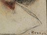 Detail images: Jean Jacques Henner, 1829 Bernweiler/ Elsass – 1905 Paris