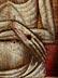 Detail images: Italienischer Meister des ausgehenden 14. Jahrhunderts