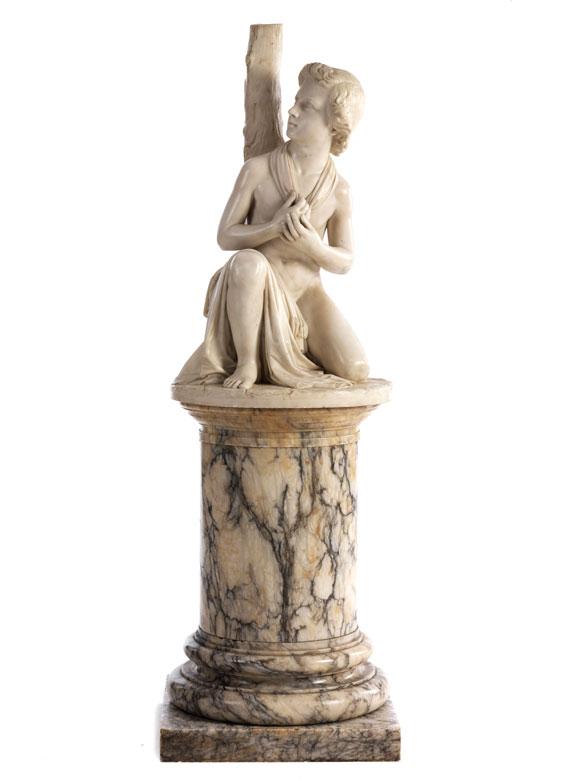 Pasquale Romanelli, 1812 Florenz – 1887