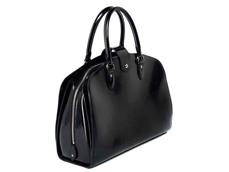 4054759332b12 Louis Vuitton Epi-Lackleder Tasche - Hampel Fine Art Auctions