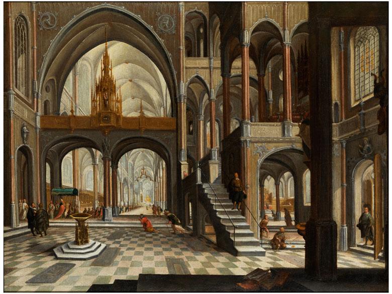 Hendrick Aerts, gest. 1575, zug.