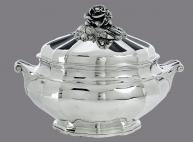 Silber & Porzellan Auction September 2016