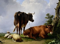 Gemälde 19. Jahrhundert Auction September 2016