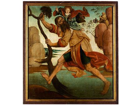 Augsburger Meister der zweiten Hälfte des 15. Jahrhunderts