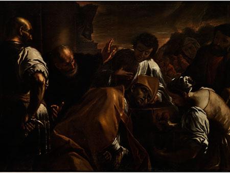 Mattia Preti,  1613 Taverna – 1699