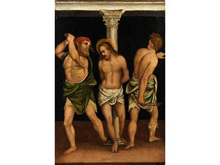Amico Aspertini, ca. 1474 Bologna – 1552