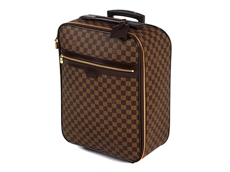 Louis Vuitton-Trolley