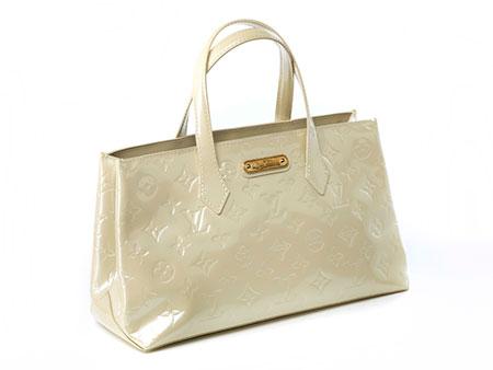 Louis Vuitton-Wilshire Bag