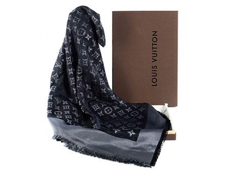 Louis Vuitton-Monogrammtuch