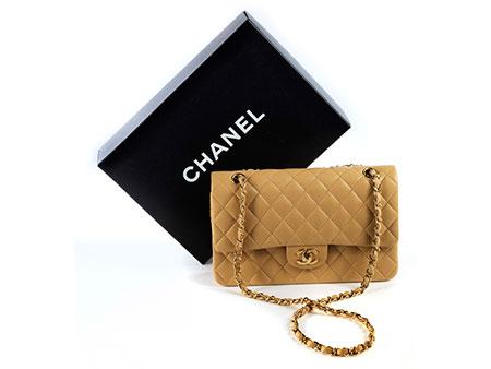 Chanel-Flap Bag