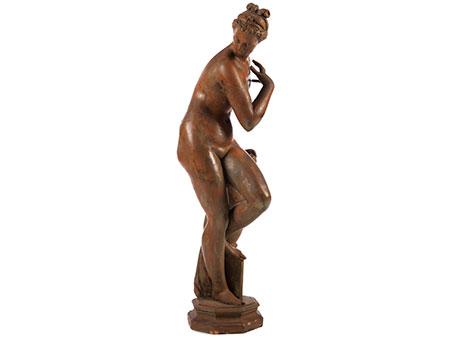 Italienische Venusfigur