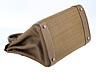 "Detailabbildung: Hermès Birkin Bag 35 cm ""Crinolin"" Etoupe"