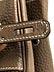 "Detail images: Hermès Birkin Bag 35 cm ""Crinolin"" Etoupe"