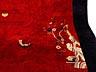 Detail images: Peking-Teppich