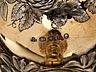 Detail images: Großes silbernes Prunk-Deckelgefäß