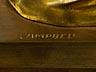 Detail images: Violinenspielerin