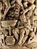 Detail images: Großer Elfenbeinhumpen mit Bacchanal