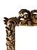 Detail images: Kleiner Barock-Spiegel mit Puttendekor