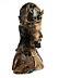 Detail images: Christusbüste