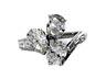 Detailabbildung: Diamantring