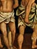 Detail images: Amico Aspertini, ca. 1474 Bologna – 1552