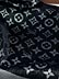 Detail images: Louis Vuitton-Monogrammtuch