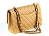 Detail images: Chanel-Flap Bag