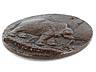 Detail images: Matteo de'Pasti, 1441 – 1467/68, als Bronzegießer in Italien tätig