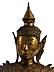 Detail images: Burmesischer Buddha