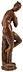 Detail images: Italienische Venusfigur
