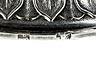 Detail images: Empire Silber Körbchen