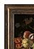 Detail images: Jan van Huysum, 1682 – 1749