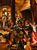 Detailabbildung: Sebastian Vrancx, 1573 Antwerpen – 1647, zug.
