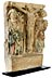Detail images: Christuskreuz und Assistenzfiguren Maria und Johannes