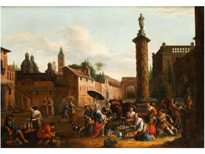 Hendrick Mommers, 1623 Haarlem - 1693 Amsterdam