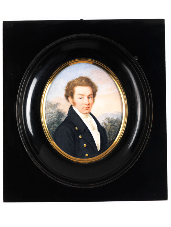 Franziska Schöpfer, 1763 - 1836
