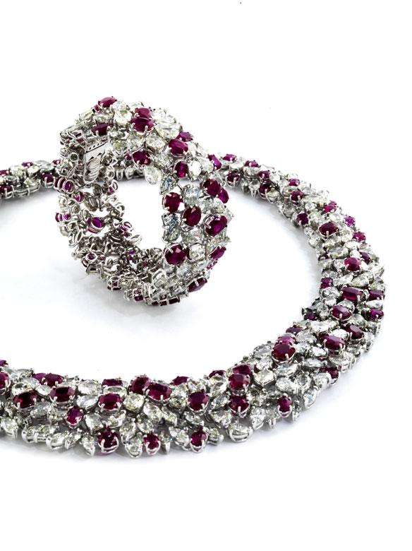 Diamant-Rubin-Set