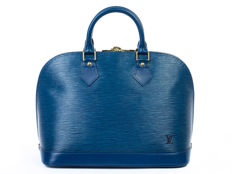 "Louis Vuitton ""Alma"""