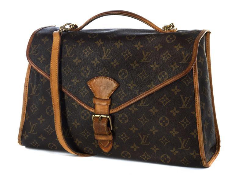 Louis Vuitton Aktentasche
