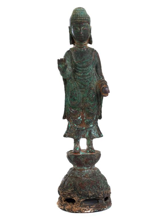 † Buddha Amida
