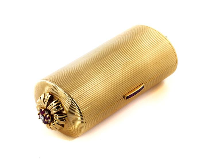 Zigarettenetui von Cartier