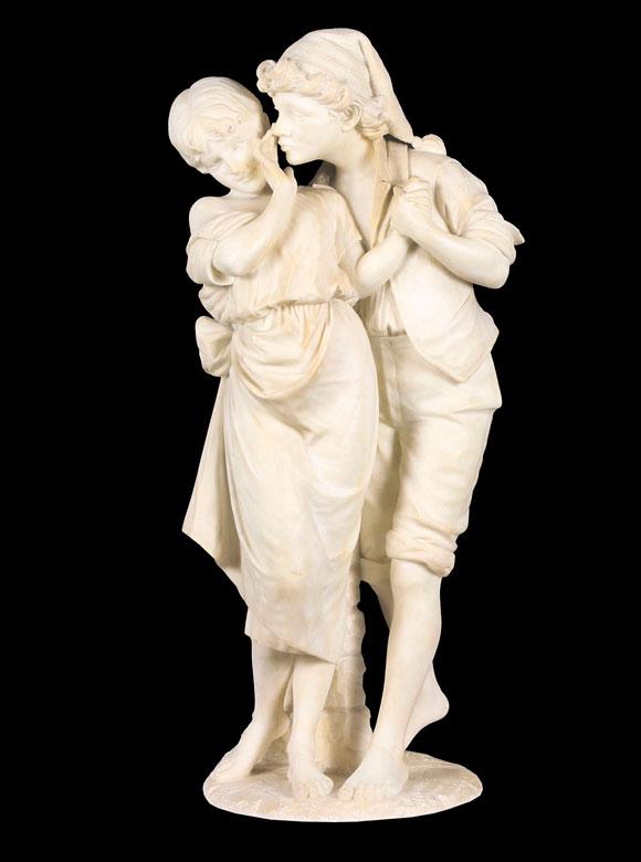 Italienischer Künstler des 20. Jahrhunderts
